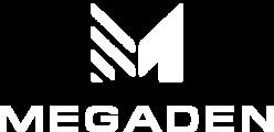 МЕГАДЕН ООД Лого